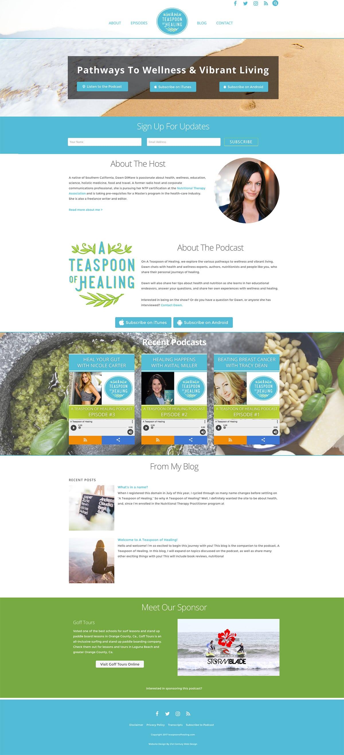 Palm Bay FL Web Design